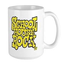 Schoolhouse Rock TV X 2 Mug