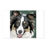 Funny Pup Postcards (Package of 8)