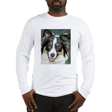 Cute Images of puppies Long Sleeve T-Shirt