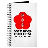 Wing Chun Kuen Journal