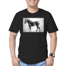 Funny Suffolk punch T