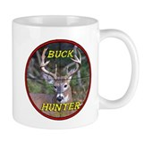 """Buck Hunter"" Mug"