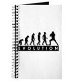 Evolution of Football Journal