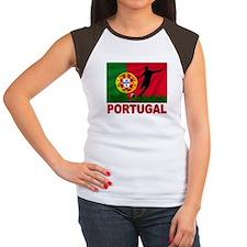 Portugal soccer Tee