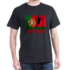 Portugal soccer T-Shirt