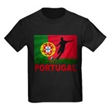 Portugal soccer T
