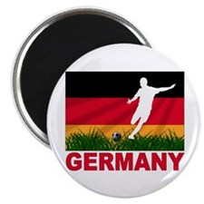 "Germany 2.25"" Magnet (10 pack)"