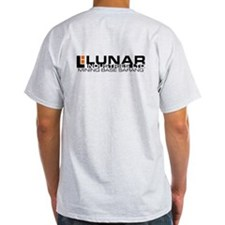 lunarindustriesltd_logo T-Shirt