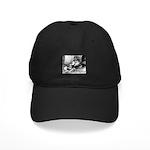 Splash English Trumpeter Black Cap