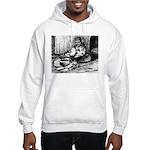 Splash English Trumpeter Hooded Sweatshirt