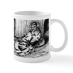Splash English Trumpeter Mug