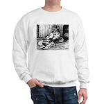 Splash English Trumpeter Sweatshirt
