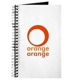 orange orange Journal