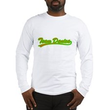 Cute Danica Long Sleeve T-Shirt