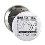 New York Button