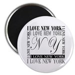 New York Magnet