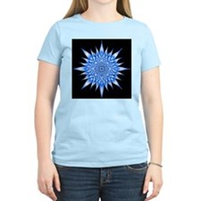 Ice Mandala T-Shirt