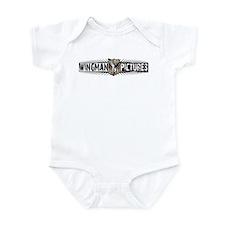 Unique Norman Infant Bodysuit