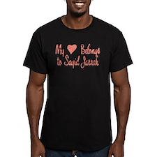 Heart Belongs Sayid Jarrah T