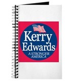 """Kerry Edwards"" Journal"