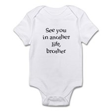 Cute Losttv Infant Bodysuit