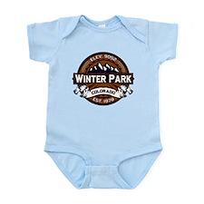 Winter Park Vibrant Infant Bodysuit