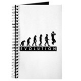 Evolution of the Basketball P Journal