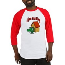 Cajun Yard Dog  Baseball Jersey