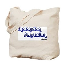 Malaysian Sensation Tote Bag