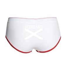 Funny Braveheart Women's Boy Brief
