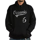 Lost Oceanic 6 Hoodie