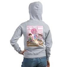 Family Favorites Zip Hoodie