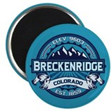 Breckenridge Ice Magnet