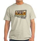 Driveshaft Retro Cassette T-Shirt