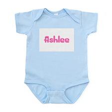 """Ashlee"" Infant Creeper"