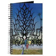 Gate of Ebony Journal