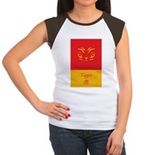Year of the Tiger for Her Tee
