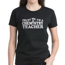Chemistry Teacher Tee
