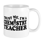 Chemistry Teacher Small Mug