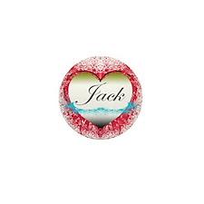 LOST Jack Mini Button