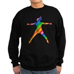 star jump Sweatshirt (dark)