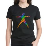 star jump Women's Dark T-Shirt