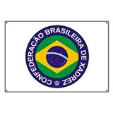 Brazilian Chess Confederation Banner