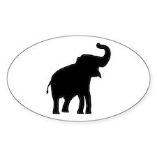 Elephant Decal