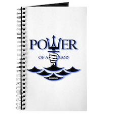 Power of Poseidon Journal
