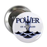 "Power of Poseidon 2.25"" Button"