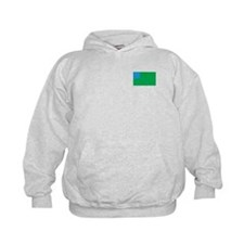 Unique Green mountain boys Hoodie