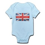 Drive Shaft  Baby Onesie