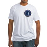 South Carolina Masons Fitted T-Shirt