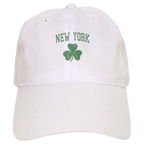 New York Irish Cap